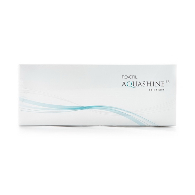 Aquashine BR– Improving acne scar for a rejuvenated look